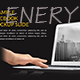 Enery - Creative PowerPoint Template