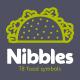 Nibbles dingbat typeface