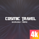 Cosmic Travel Ultra 1