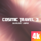 Cosmic Travel Ultra 3