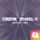 Cosmic Travel Ultra 4