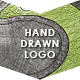Download Hand Drawn Sketch Logo from VideHive