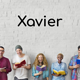 Xavier Unbounce Landing Page