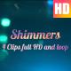 Shimmers Pack V.1