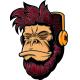 Monkey X Headset