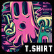 So High T-Shirt Design