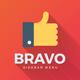 Bravo-Responsive Bootstrap Sidebar Menu Plugin