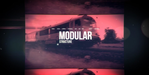Videohive - Dirty Glitch Video Intro 19595403 - Free Download