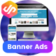 Software Banner Ads