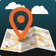 GPS Tracker (Android Studio + Firebase App)