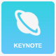 Planet Pack Keynote Presentation Bundle