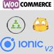 Ionic2WooMultiVendorStore - Ionic2 Multi Vendor Woocommerce App