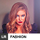 18 Professional Fashion Lightroom Presets