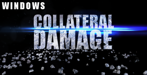 Download Collateral Damage - Windows nulled download