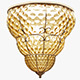 Ceiling lamp Arte Lamp A2203PL-3AB