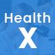 HealthX - Health and Medical Theme
