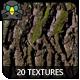 20 Seamless Photorealistic Textures