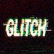 TV Glitch Noise 01