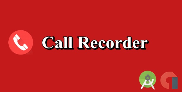 CodeCanyon Call Recorder 19601753