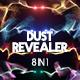 Dust Particles Revealer