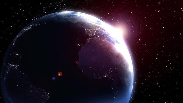 VideoHive Earth 19602219