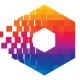 Virtual Pixel Box Logo