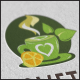 Love Tea Logo