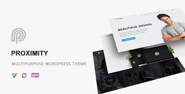 Proximity - Responsive Multipurpose Business Theme by fennec ...