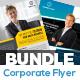 Corporate Business Flyer Bundle V3