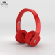 Beats by Dr. Dre Solo HD Matte Red