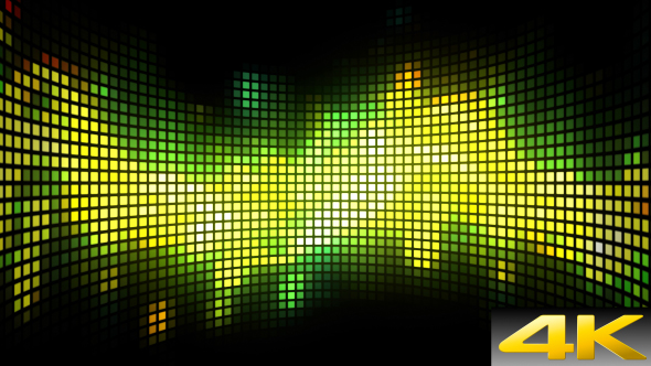 VideoHive Party Dance Light Box 19605719