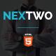 Nextwo - Business Studio Template