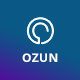 OZUN - Creative and Multipurpose WP Theme