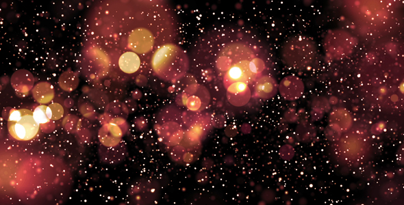 VideoHive Shiny Particles Background 19610361