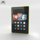 Amazon Fire HD 7 Citron