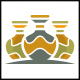 Pot Shop Logo