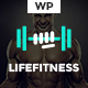 Life Fitness - Gym&Sport WordPress Theme