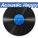 Acoustic Happy Corporate