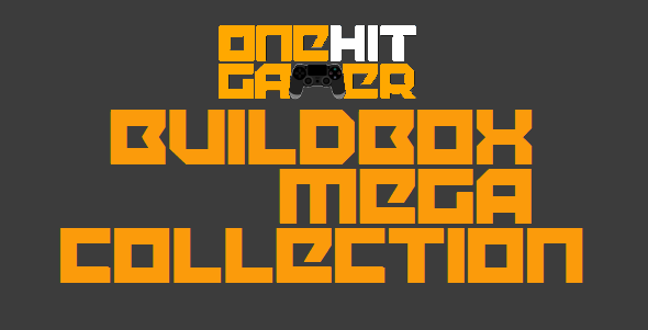Buildbox Mega Pack - 22 Games/Apps