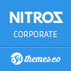 Nitroz - Responsive Corporate Theme