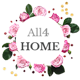 All4Home - A Beautiful Theme for Home Décor and Household Essentials