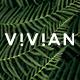 Vivian – Responsive Multipurpose Email Template + Stampready Builder