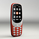 phone Nokia 3310 -2017