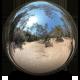 HDRi 007 - Exterior - Montana + Backplates