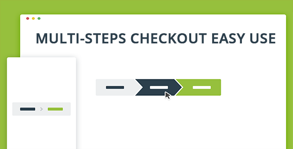 5 Styles Multistep Checkout for WooCommerce (WooCommerce) Download