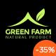 Green Farm – Organic Food & Eco Farm WP Theme