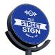 Street sign Mock-Up