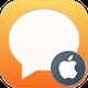 Messanger Starter Template + Firebase + AdMob [iOS]