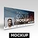 Facebook Cover Mockup