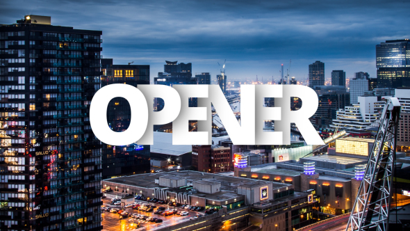 Videohive - Dynamic Opener 19620391 - Free Download